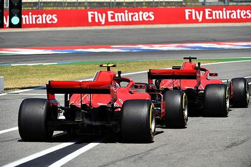Formel 1 Hockenheim 2018: Das Qualifying im Formel-1-Liveticker