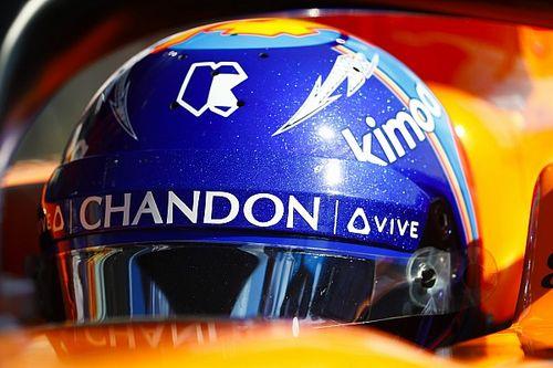 Alonso, sezon arasına puanla girmeyi hedefliyor