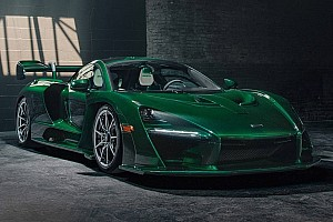 Automotive Breaking news First North American McLaren Senna by MSO revealed