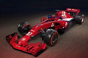Alfa Romeo regresa a la F1 con la 'bendición' de Carey y Todt