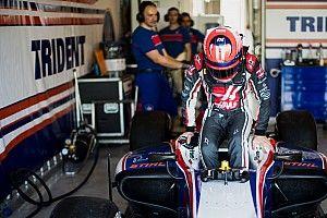 Пилоты молодежной программы Haas F1 проведут сезон в одной команде Ф2
