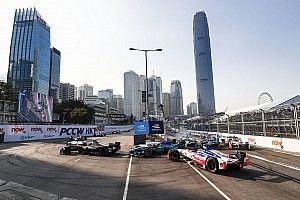 Horarios y dónde ver el ePrix de Hong Kong de la Fórmula E