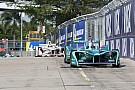 Bleibt Kamui Kobayashi in der Formel E?