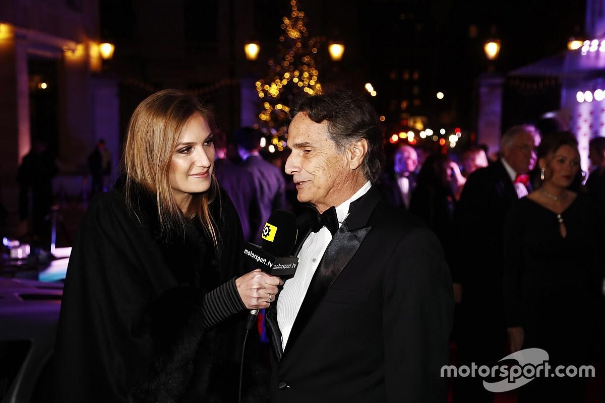 Piquet revela que tem pés de diferentes tamanhos por acidente na Indy