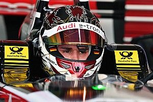 Abt stripped of maiden Formula E win
