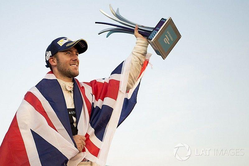 Tussenstand Formule E: Bird bovenaan, Buemi en Di Grassi stellen teleur