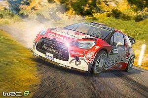 Suivez en direct la Grande Finale de l'eSports WRC!