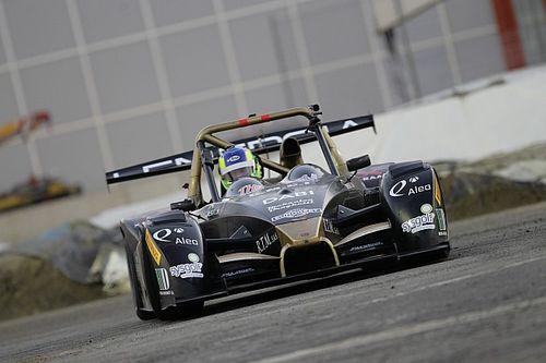 Motor Show, Trofeo Prototipi: Carboni centra il bis alla Motul Arena