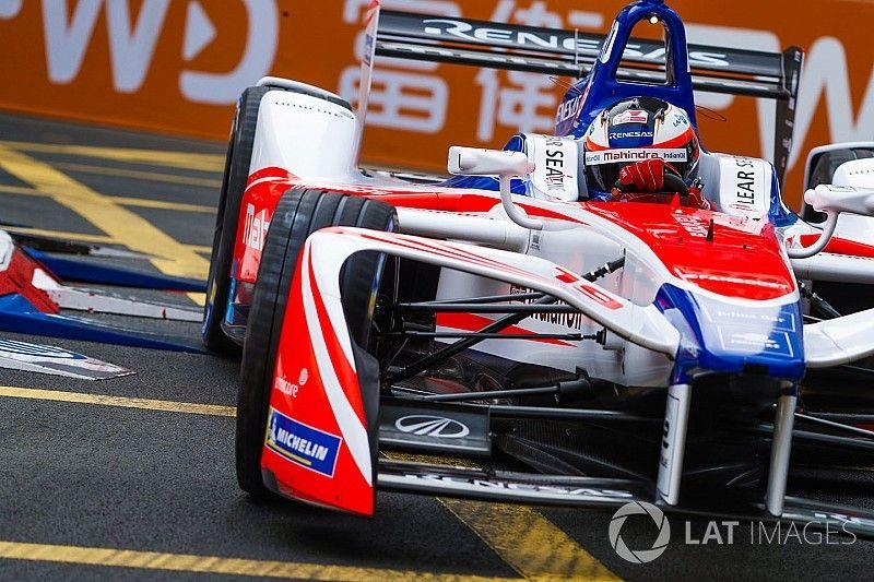 "Rosenqvist: ""Positivo il secondo posto, ma troppi problemi ai freni"""