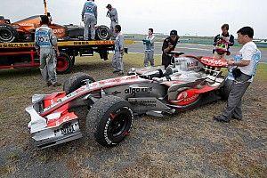 Memori McLaren 2007 jadi alasan Mercedes tetap waspada
