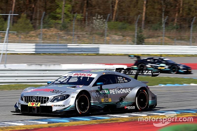 Mercedes: Bağımsız takımlı DTM sürdürebilir değil