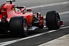 GP di Baku: scelta gomme aggressiva per la Ferrari con 10 set di ultrasoft