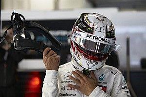 Hamilton siempre se repone a las rachas malas, asegura Rosberg