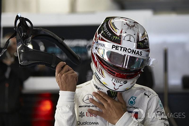 """Rosberg : """"Hamilton rebondit toujours"""""""