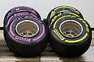 Pirelli propone un altro salto di mescola anche per il GP d'Ungheria
