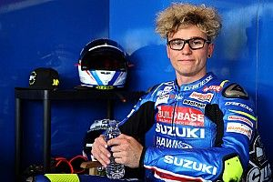 Rising star Ray leads bumper Donington wildcard crop