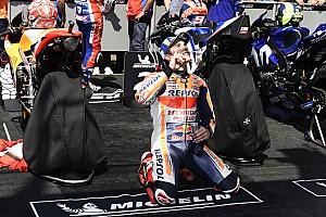 MotoGP Análisis Análisis de Martín Urruty:  Tan lejos, tan cerca