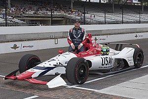 Daly disputará Indy 500 con Andretti Autosport