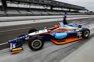 Dreyer & Reinbold confirms Hildebrand return