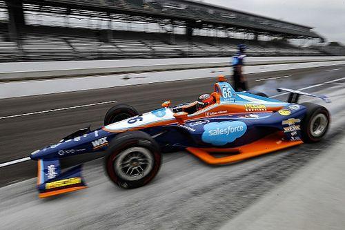 2º colocado em 2011, Hildebrand é confirmado para Indy 500