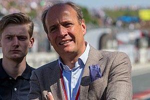 """Van Eerd wil geen F1-team runnen: """"Kosten zijn van de zotte"""""""