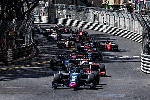 Pourquoi la F2 prépare vraiment les pilotes à la F1