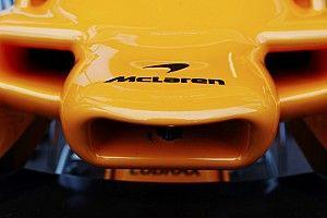 Presley Martono bakal dapat pelatihan dari tim F1 McLaren
