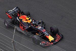 La Red Bull ci ripensa: Ricciardo domani andrà in pista con la MGU-K di Monaco