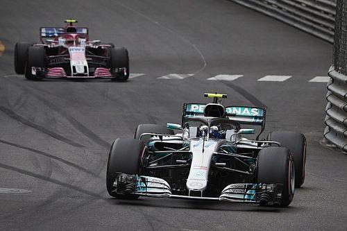 Should Mercedes just drop Bottas for Ocon now?