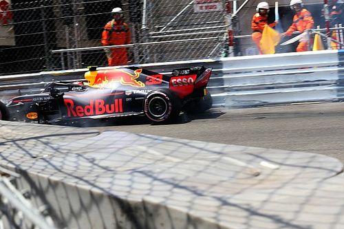 Webber: Verstappen a falat kapta a pole helyett