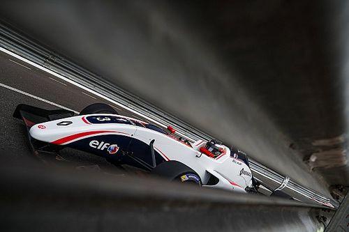 FR 2.0 Monaco: Milesi wint tweede race, Verschoor dertiende