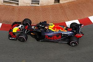 Formule 1 Nieuws Verstappen erkent dat pole en zege het doel zijn voor Monaco