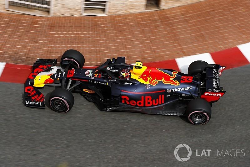 Verstappen erkent dat pole en zege het doel zijn voor Monaco