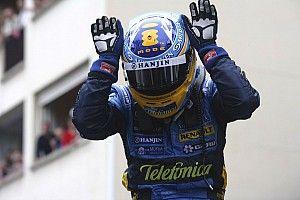 """Alonso: """"Renault bana en üst seviyeye dönme şansı veriyor"""""""