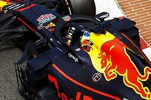Red Bull pourrait ne pas utiliser l'évolution Renault à Montréal