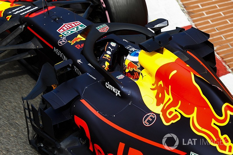 Red Bull might not get upgraded engine in Canada