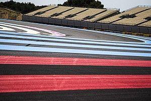 VIDEO: el circuito de Paul Ricard en el juego F1 2018