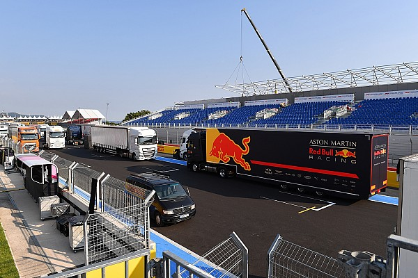 Formula 1 Analysis The unknowns F1 faces with its first ever triple-header