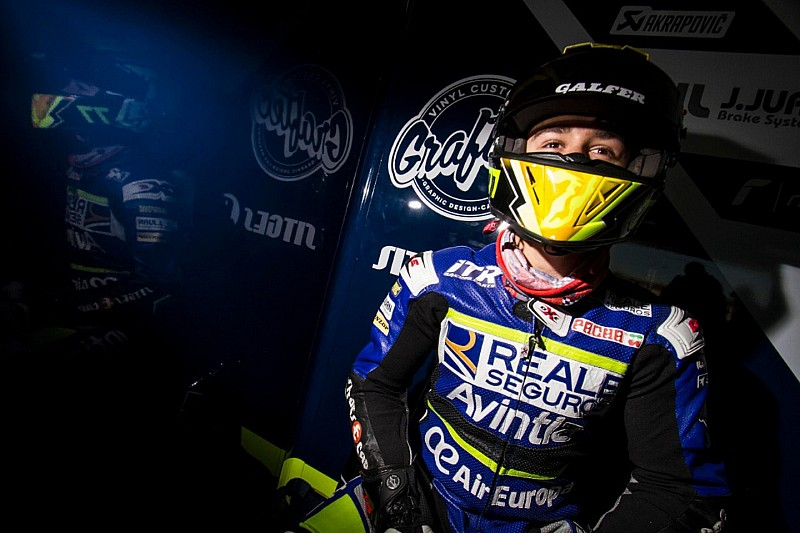 Tragédia: elhunyt a 14 éves Moto3-as versenyző