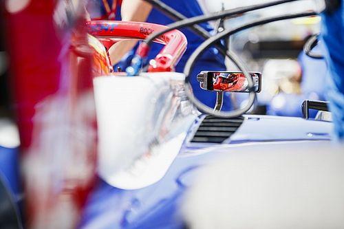 """Los problemas del coche de la F2 """"están dilapidando nuestras carreras"""""""