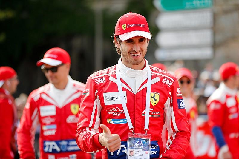 Giovinazzi diventa un uomo mercato per il 2019: oltre alla Sauber ci sono altre due squadre interessate?