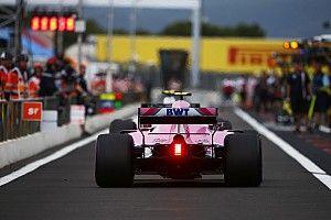 Безопасность пит-лейна «Поль Рикара» вызвала озабоченность гонщиков Ф1