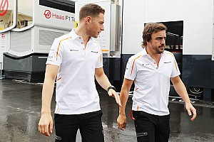 Formula 1 Analysis The Vettel clone hiding in Alonso's shadow