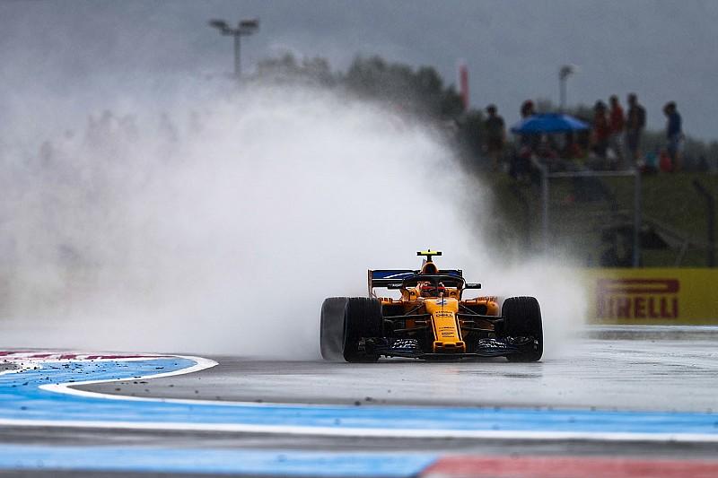 """Vandoorne en McLaren out in Q1: """"Zwakke punten van aerodynamica ontdekt"""""""
