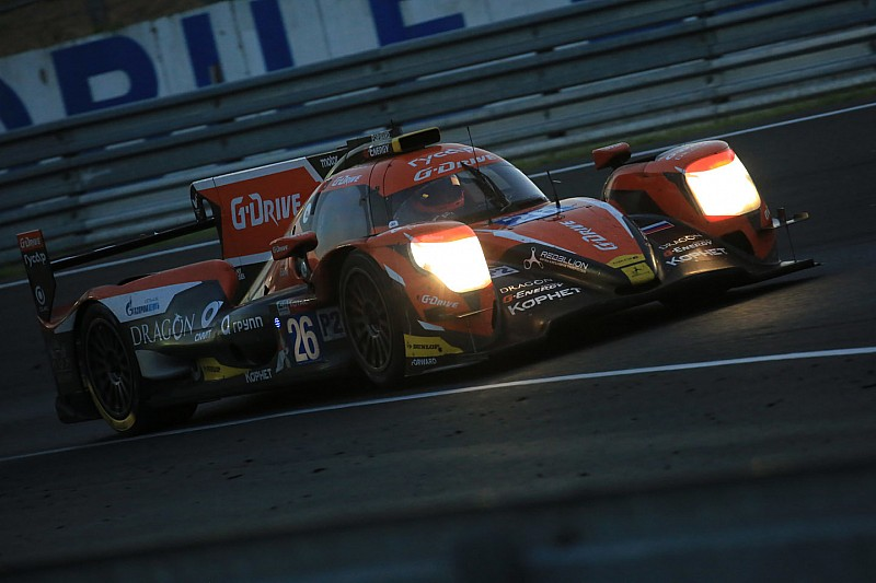 Le Mans 24 Saat - 10. Saat: #8 Toyota ceza aldı, ikinci sırada