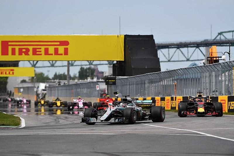 Mercedes: új realitás van az F1-ben, hat autó nyerhet