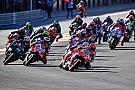 موتو جي بي موتو جي بي تدرس فكرة إقامة سباق داخل المدينة