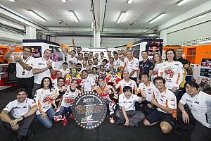 MotoGP Diaporama Stats - Un nouveau sacre pour Márquez et des records à la pelle