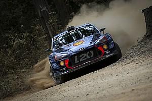 Rallycross-WM News Hyundai vor Einstieg in die Rallycross-WM?