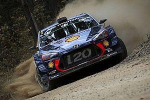 Mikkelsen K.O: Neuville vola in testa nella Tappa 2 del Rally d'Australia
